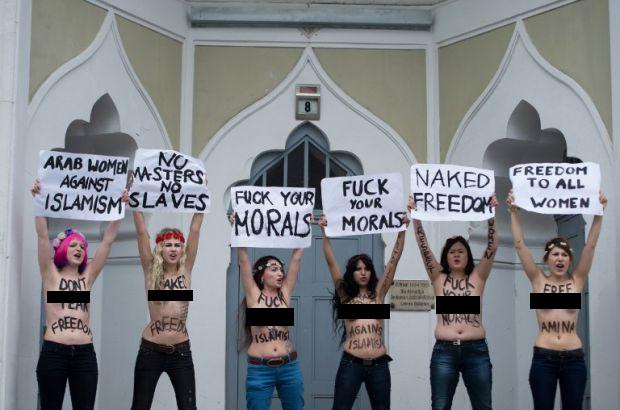 femen-protest