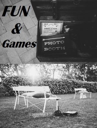 Hire vintage games