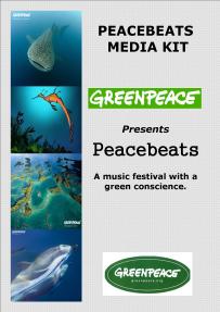 Peace beats