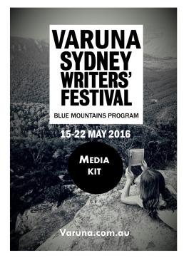 FPMedia Kit Zoe Wood Creative Varuna