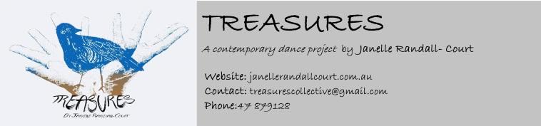 Treasureslhead