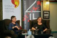 Charlotte Wood Tegan Bennet Daylight #VSWF16 Bette Mifsud