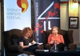 Leah Kaminsky Vivian Gornick Varuna Writers House Zoe Jerrat