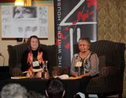 Lesley Williams Varuna Sydney Writers Festival 2016
