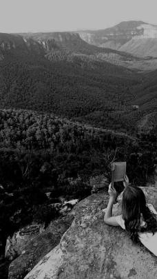 Zoe Jerrat Blue Mountains Photography Zoe Wood Creative